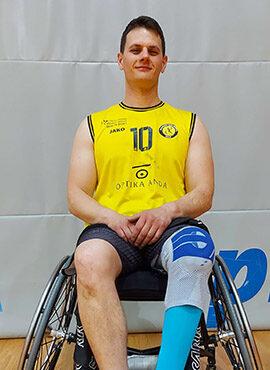 Marko Mravak